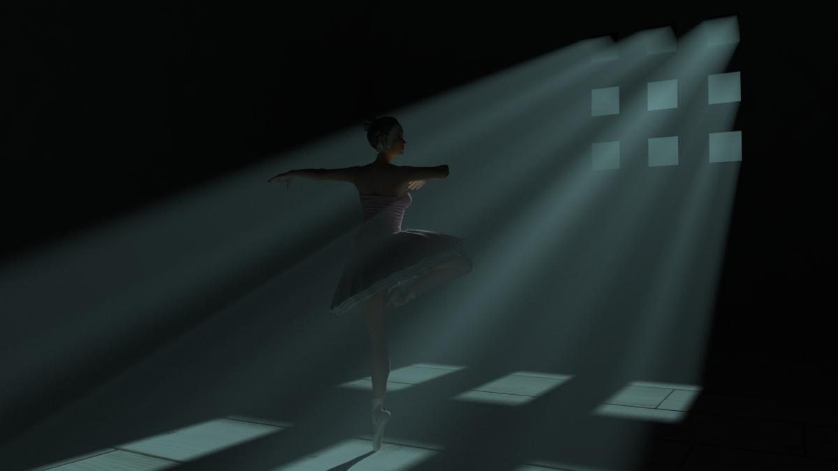 第32回日本バレエ協会東北支部バレエコンクール