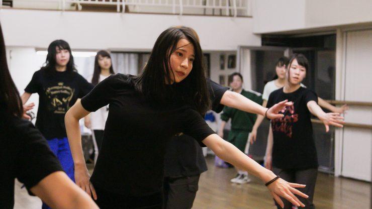 青森 ダンス