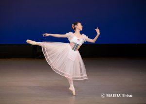 クラシックバレエ 櫻庭