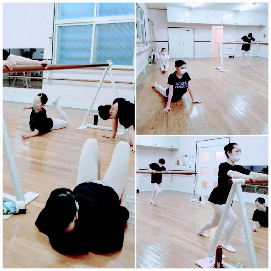 青森のバレエ教室