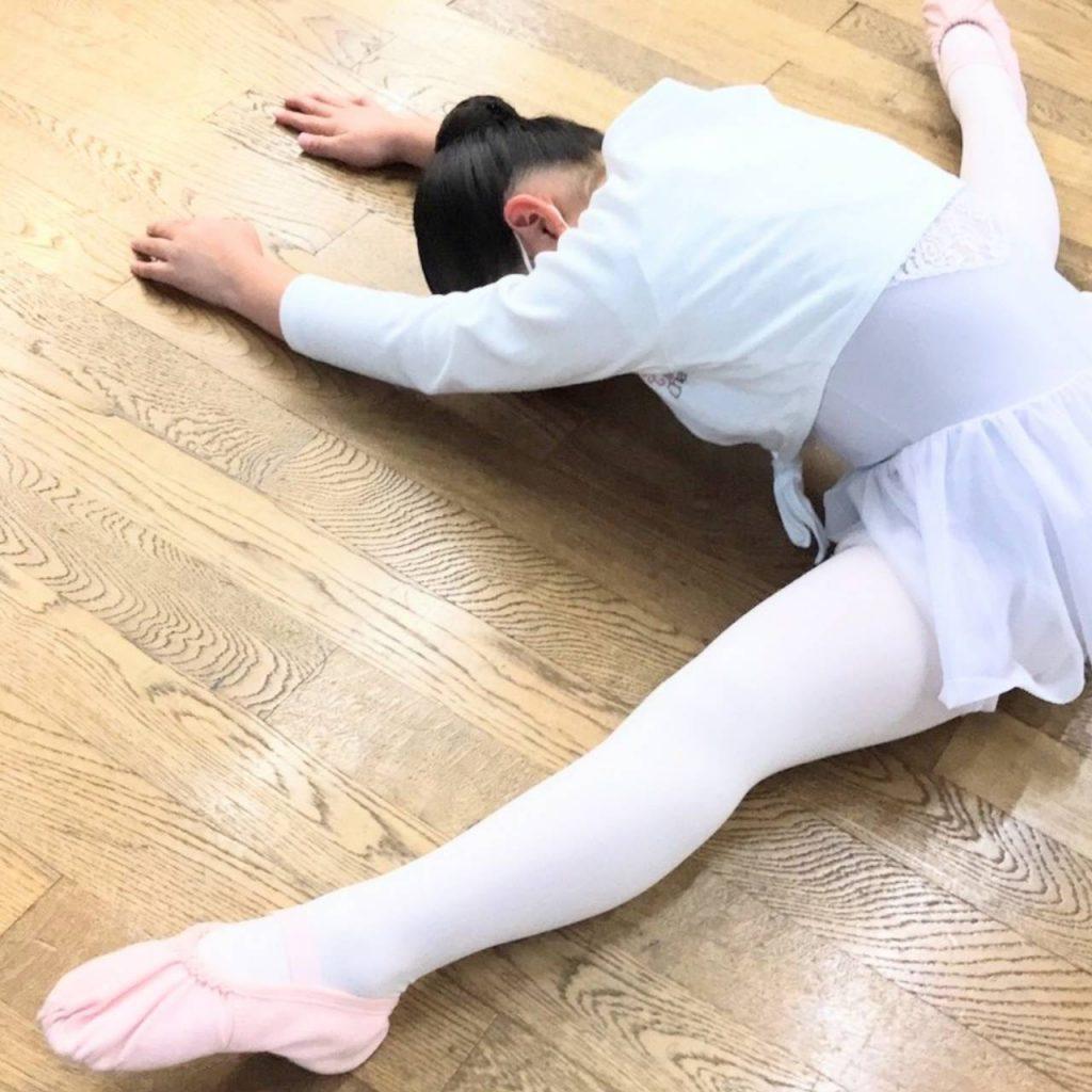 バレエスタジオ,aomori